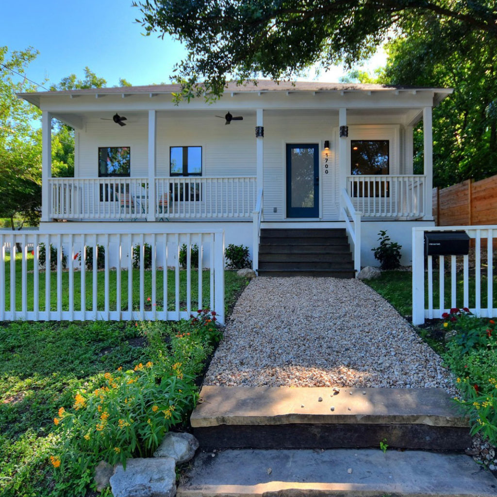 Dwell Best Construction Austin Texas Renovations and Remodels