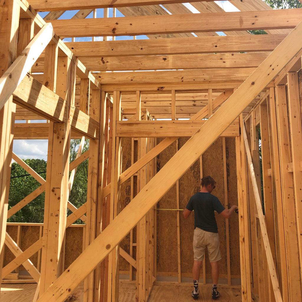 Dwell Best Construction Austin Texas New Home Construction